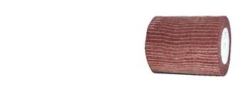 Rodillos abrasivos con lijas