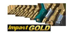 Impact Gold kruvimisotsikud