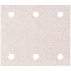 Brusni papir - 6 lukenj